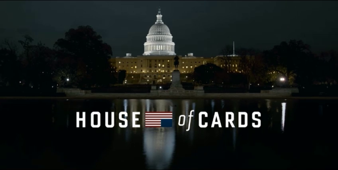'House Of Cards' Season Two Teaser Trailer (video)
