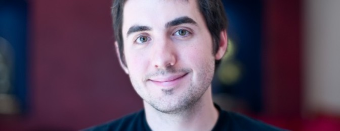 Kevin Rose Introduces 'Tiny' (video)