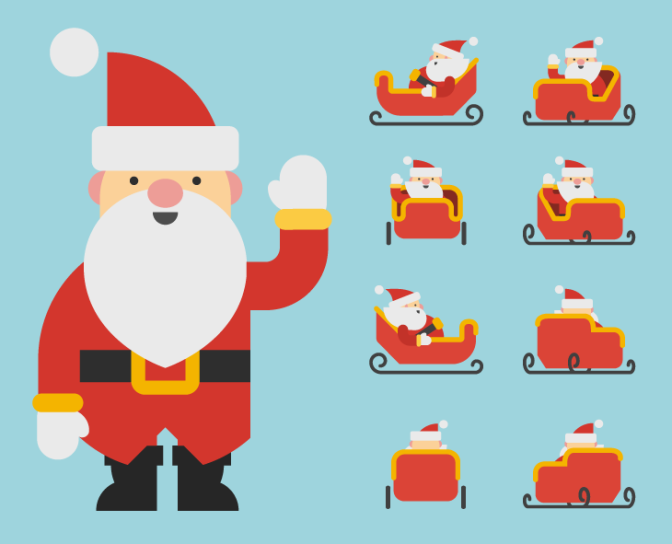 Google Santa Tracker With Daily Games
