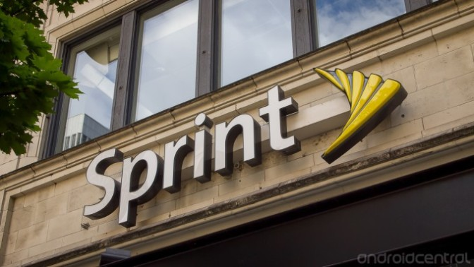 Sprint Announces 70 New LTE locations