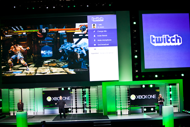 Twitch App For Xbox One Remains Delayed