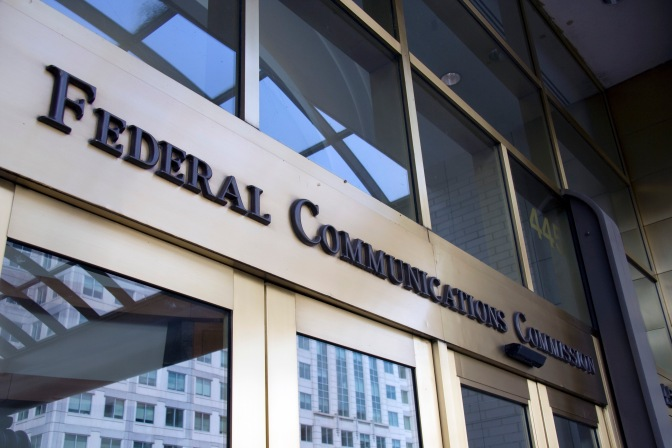 FCC Exploring Replacing Numbers With IP Addresses