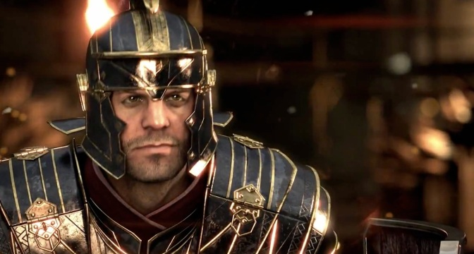 "Ryse: Son of Rome – ""The Fall"" Original Series On Xbox Live (video)"