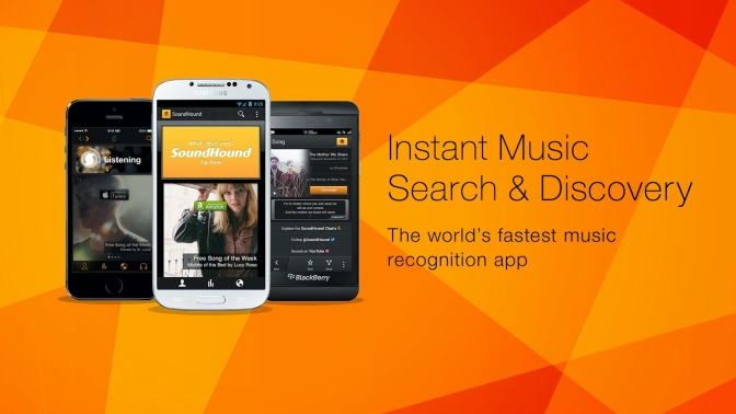 SoundHound App Wants To Be Your Companion During The Grammys Tonight