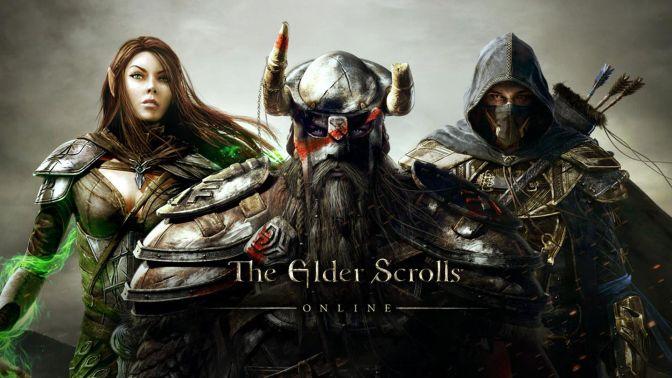 The Elder Scrolls Online Will Require Xbox Live Gold