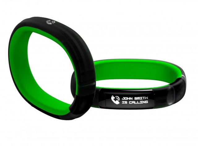 Razer Introduces The 'Nabu' Body-tracking Wristband