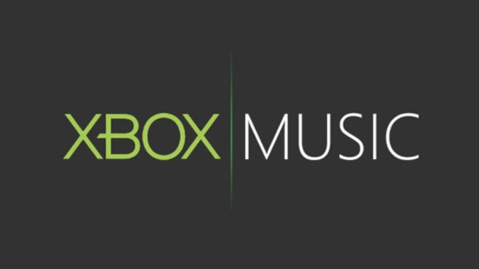 Xbox Music for iOS Updated