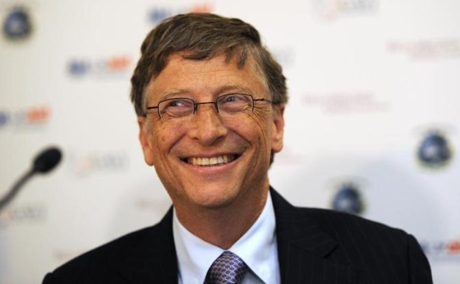 Bill Gates Could Still Have A Future Role At Microsoft