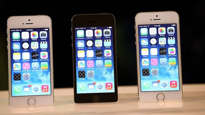 Apple iPhone iOS 7.1 Delayed Until March