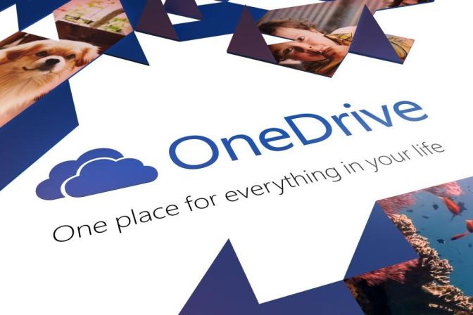 Microsoft OneDrive (formerly SkyDrive) Goes Live (video)