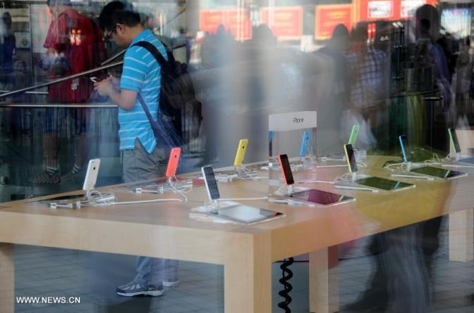 The Apple Store Return Policy For iPhone Drops To 14 Days