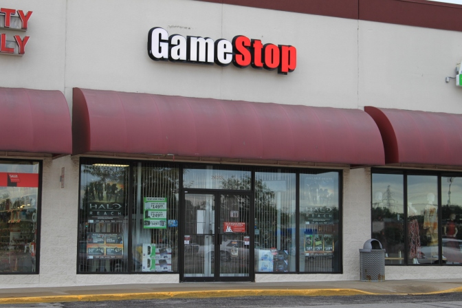 GameStop Ready To Expand Beyond Games