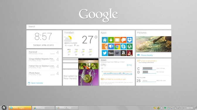 Google Now Coming To Chrome For Mac and Windows