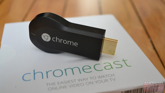 "Google Chromecast Sales Reportedly To Be In The ""Millions"""