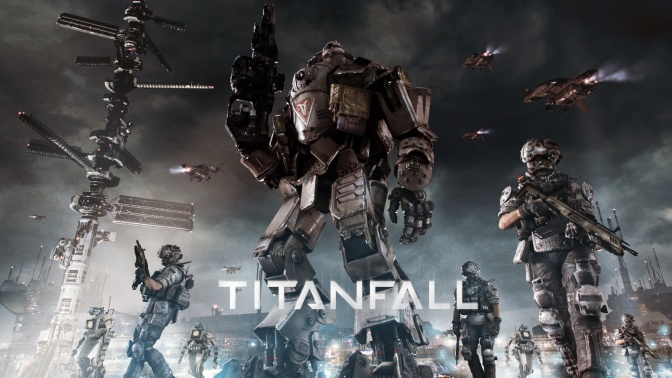 Titanfall For Xbox 360 Delayed By Two Weeks