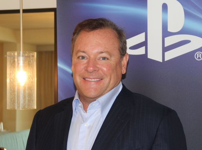 PlayStation Jack Tretton Parts Ways With Sony