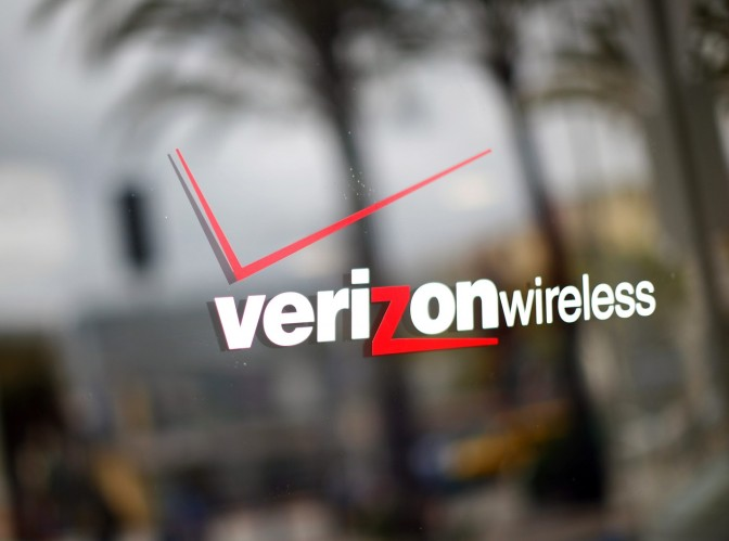 Verizon Wireless Not Concerned With Competitor Antics